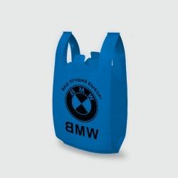 Пакет серия BMW 39*58 синий