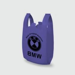 Пакет серия BMW 39*58 фиолет