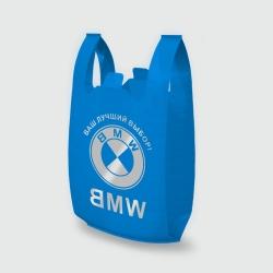 Пакет серия BMW 44*73 синий Silver