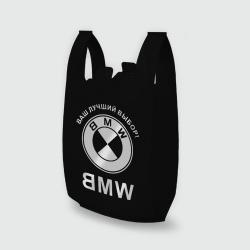 Пакет серия BMW 44*73 черный Silver
