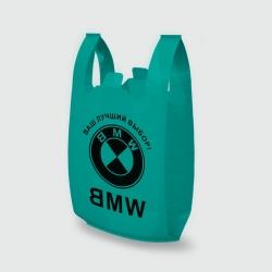 Пакет серия BMW 44*73 бирюза