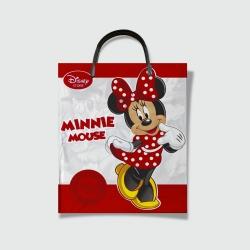 Пакет с пластиковой ручкой 30х35 Mickey mouse