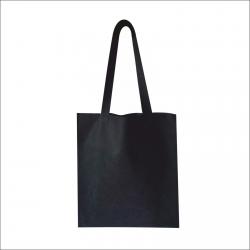 Эко сумка BOX без печати ручка 800мм, 380х420