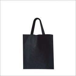 Эко сумка BOX без печати ручка 350мм, 380х420