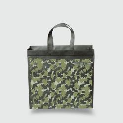 Эко сумка standart 385х320х120 Militari