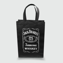 Эко сумка vertikal 320*400*100 Jack Daniels